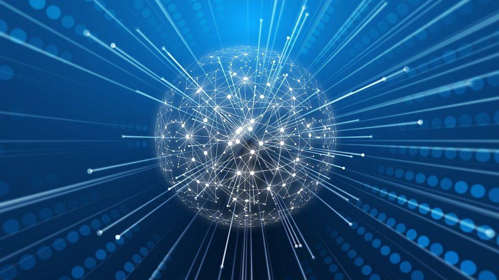 digitization, transformation, earth
